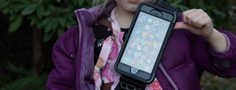 Reviewing the Otterbox Defender for iPhone 6s Plus - It's